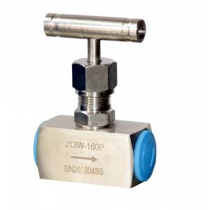 Игольчатый вентиль SPF 14 1