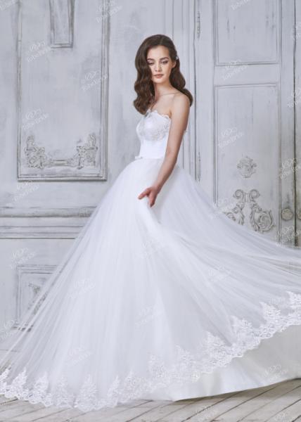 Свадебное платье ToBeBride  NS009