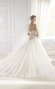 Фото Свадебные платья  Свадебное платье Eriadu