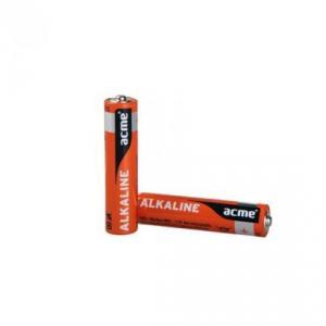 Батарея гальваническая щелочная (алкал.) LR03 (ААА) (блистры по 2 и 6 шт, ЦЕНЫ см. подробнее)