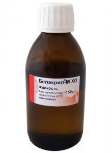 Белакрил–М/ХО (Мономер–П, ВладМиВа) 150мл.