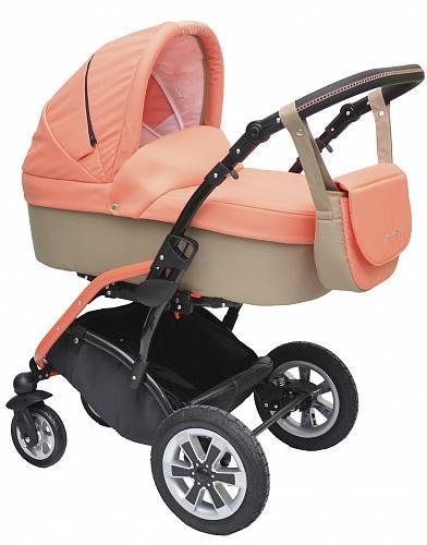 Детская коляска Maxima Travel 3 в 1