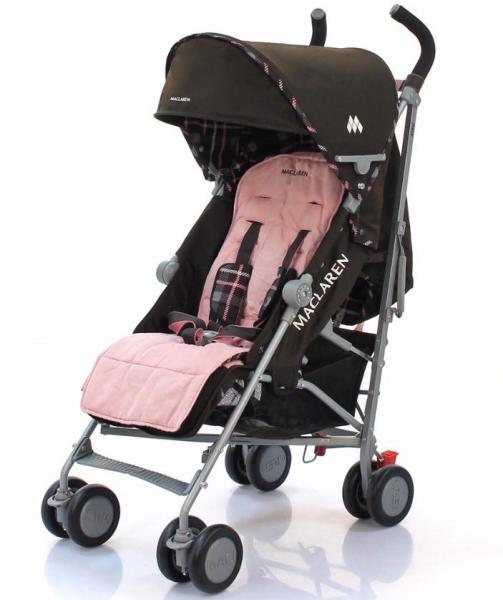 Детская коляска трость Maclaren Quest Sport