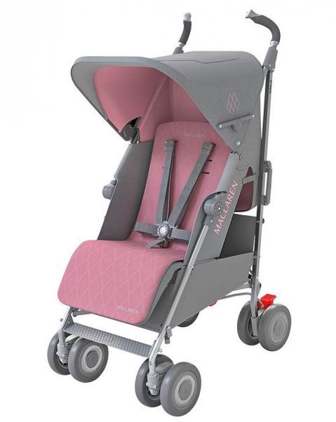 Детская коляска трость Maclaren Techno XLR