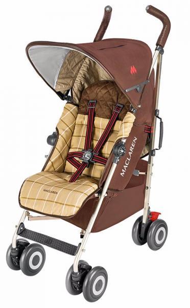 Детская коляска трость Maclaren Techno XT
