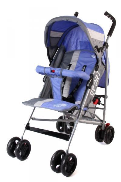 Детская коляска трость Emily 1109 Sport
