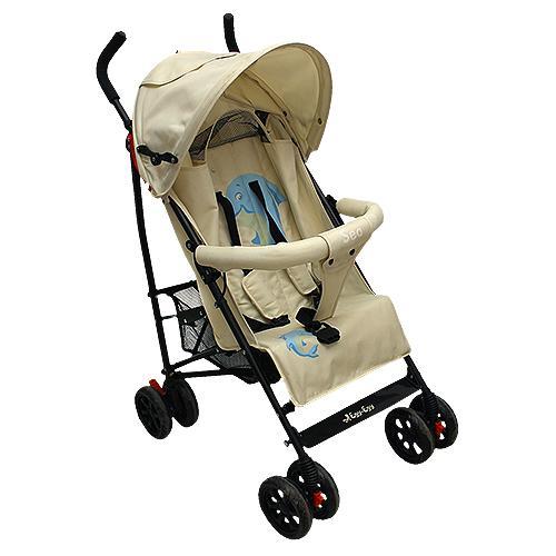 Детская коляска трость Edu-Edu Sea E-1500