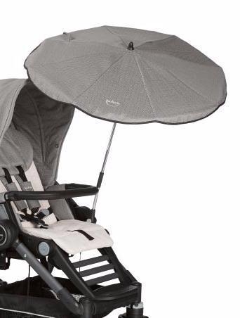 Зонтик от солнца на коляску Teutonia