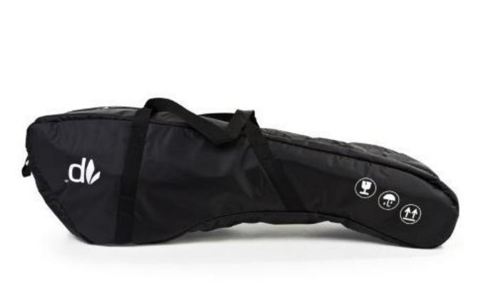Сумка для перевозки коляски Bumbleride Flite Travel Bag
