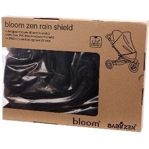 Дождевик Bloom rain shield для коляски Zen