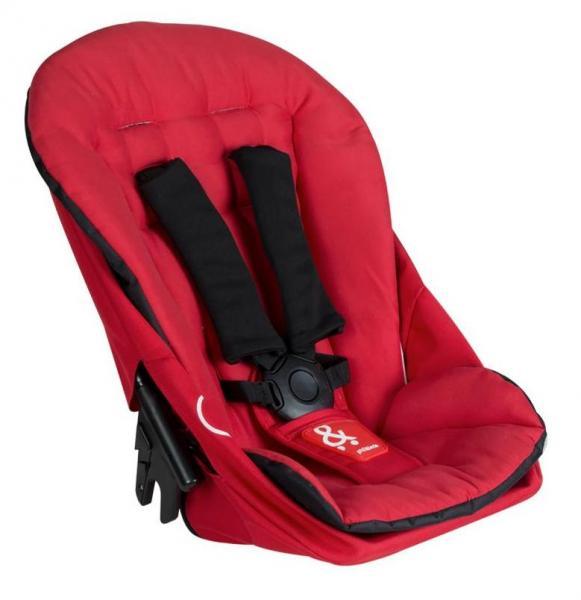 Сидение второго ребенка для коляски Phil and Teds Dash
