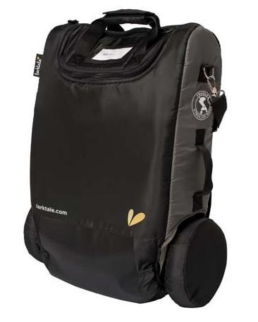 Сумка для коляски Larktale Chit Chat Travel Bag