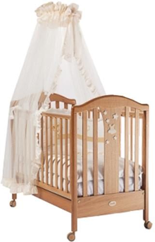 Детская кроватка Feretti Ariston Rovere 120x60 см