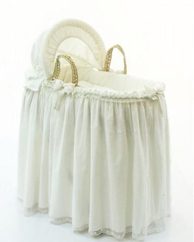 Корзина плетеная Fiorellino Premium Baby