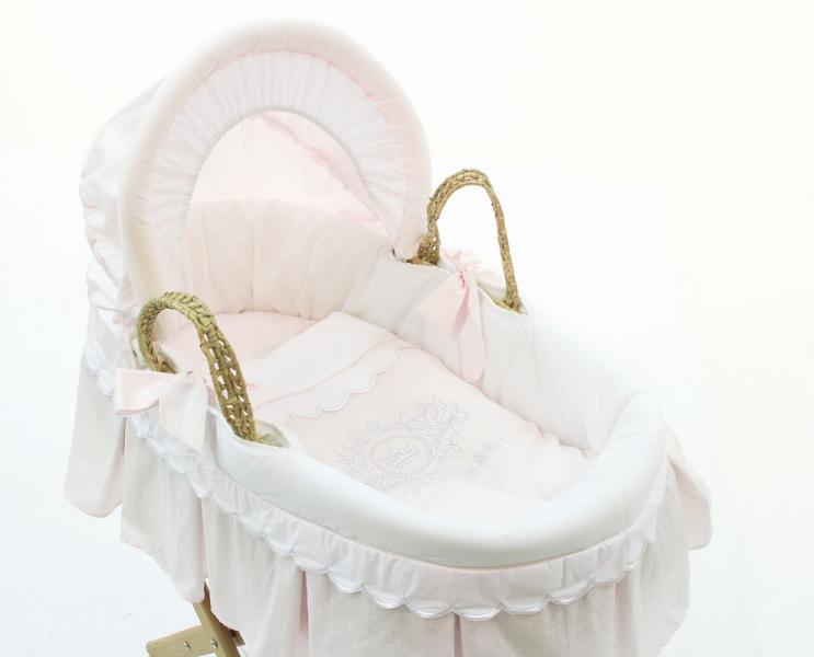 Корзина плетеная Fiorellino Princess