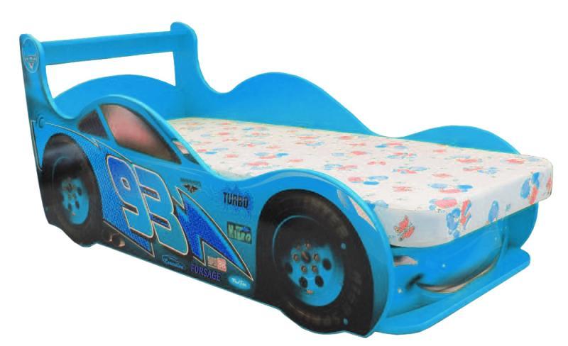 Детская кроватка Red River Топ Спит эконом 170x70 см
