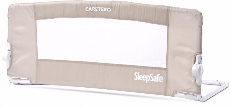 Барьер безопасности Caretero Sleepsafe для кроватки