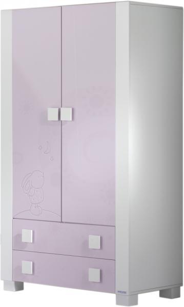 Детский шкаф Micuna Cielo A-1461