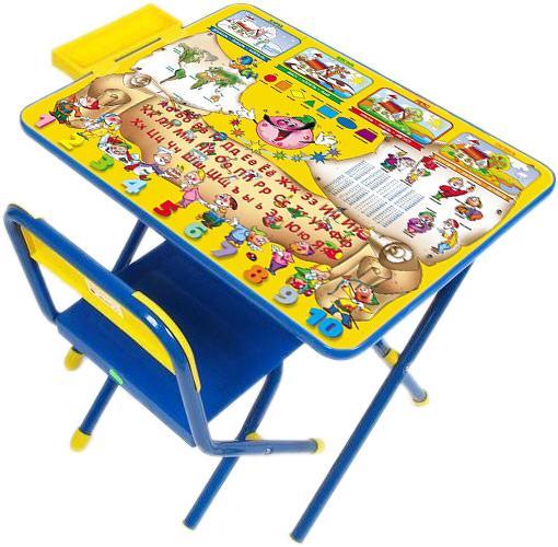 Набор детской мебели Дэми № 2
