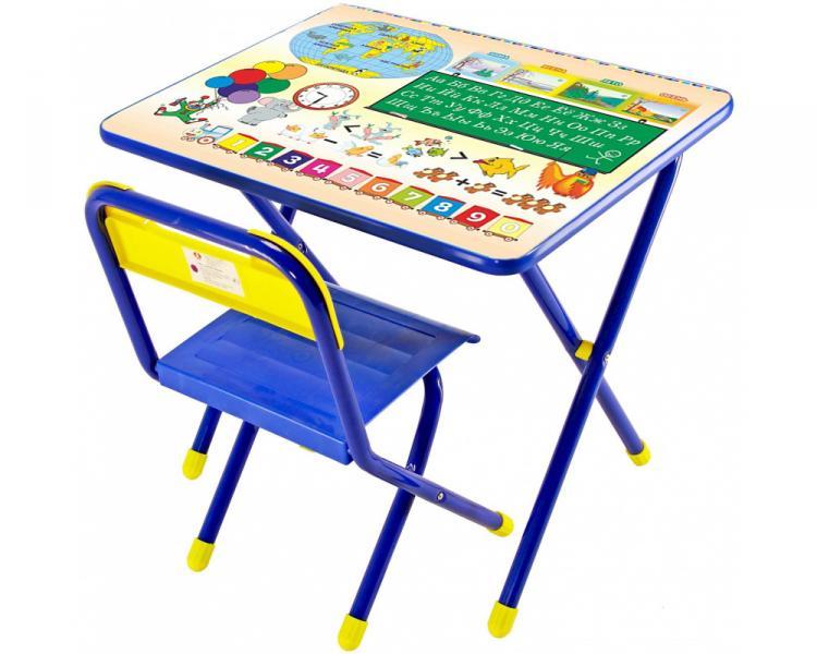 Набор детской мебели Дэми № 1