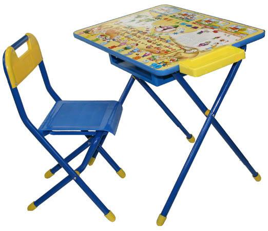 Набор детской мебели Дэми № 3