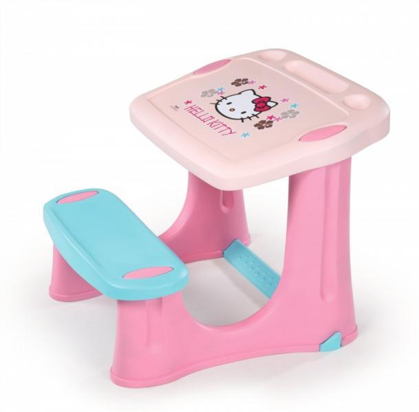 Парта Smoby Hello Kitty