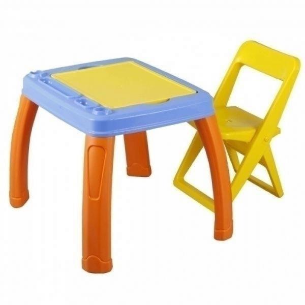 Набор мебели Pilsan парта+стул 03-402