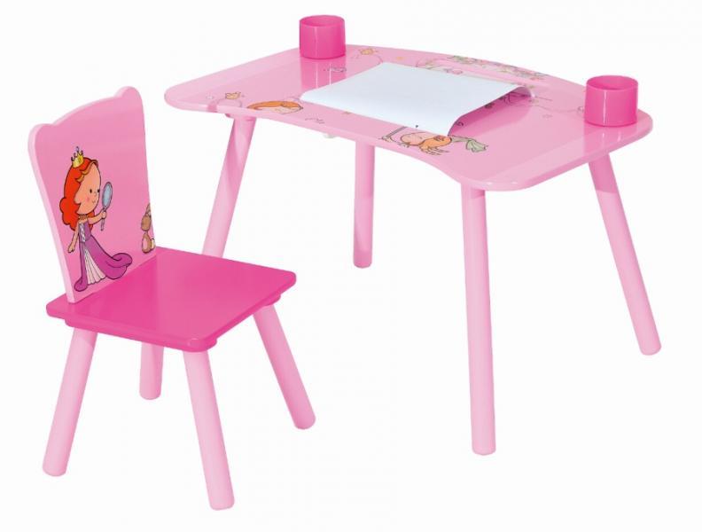 Набор детской мебели стол и стул Sweet Baby Genius