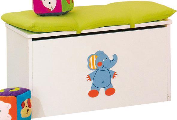 Ящик для игрушек Pali Gigi&Lele