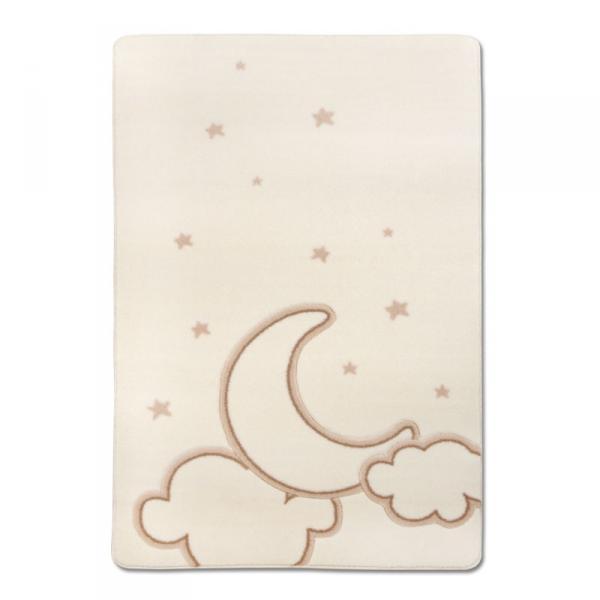 Коврик для детской комнаты Fiorellino Luna Elegant