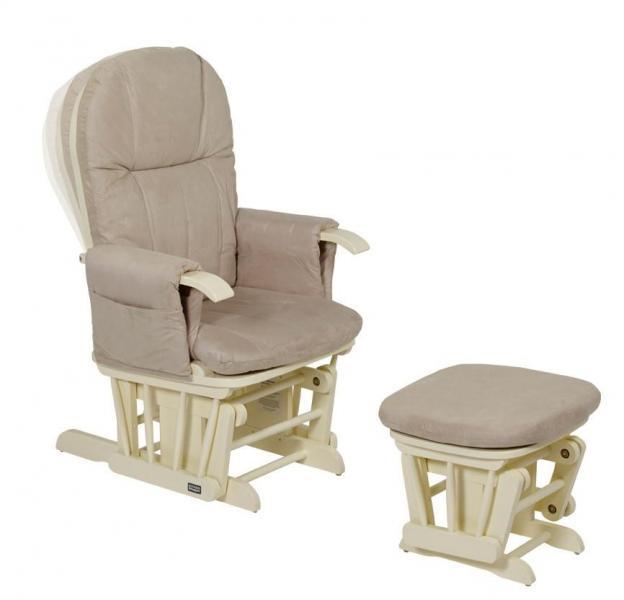 Кресло-качалка Tutti Bambini GC35