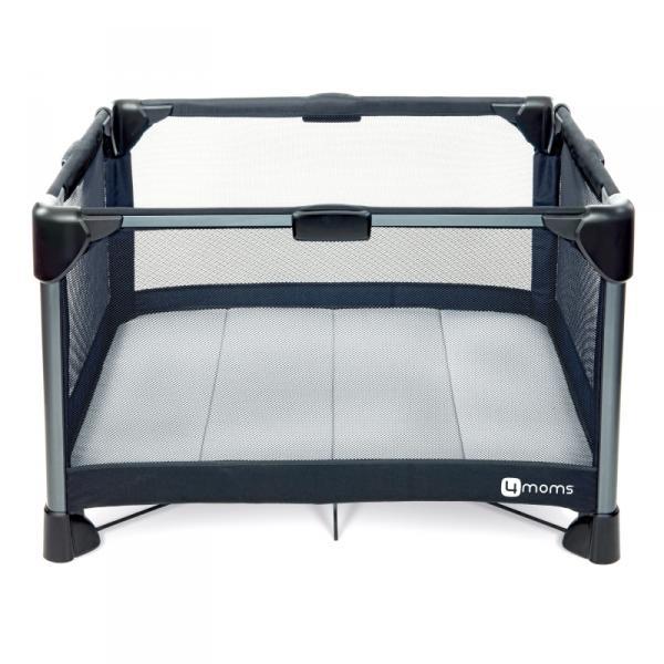 Детский манеж-кровать 4moms Breeze 2