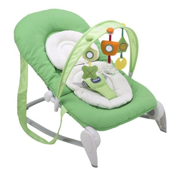 Детский шезлонг Chicco Hoopla Baby