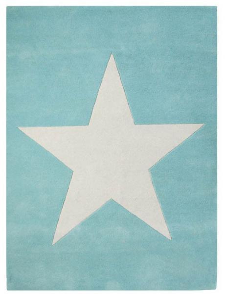 Ковер Lorena Canals Wool Star