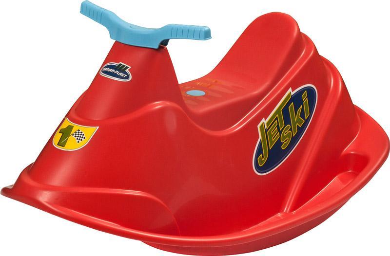 Детская качалка Marian Plast Водный мотоцикл