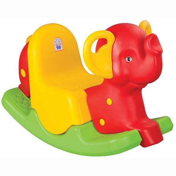 Качалка Pilsan Слон 06-165