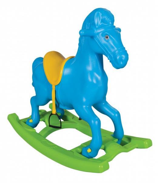 Качалка Pilsan Лошадь бегущая 07-908