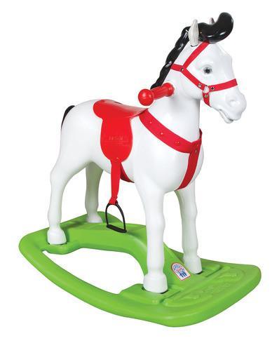 Качалка Pilsan Лошадь большая 07-522