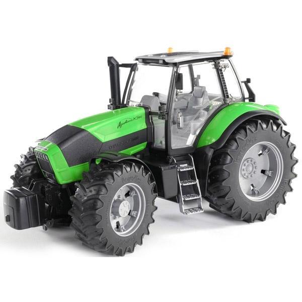 Трактор Bruder Deutz Agrotron X720