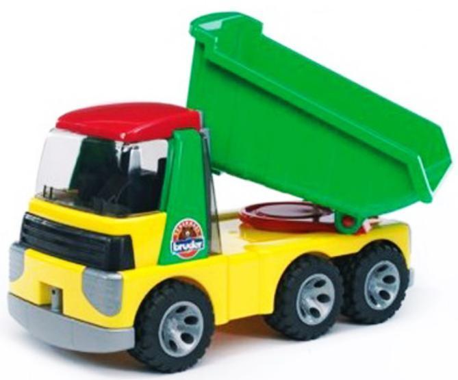 Детская машинка Roadmax Bruder Грузовик