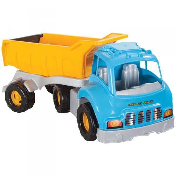Самосвал Pilsan Moving Truck 06-602