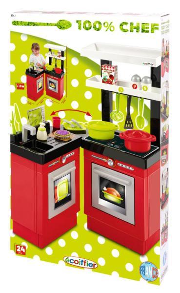 Кухня Ecoiffier Chef Modern