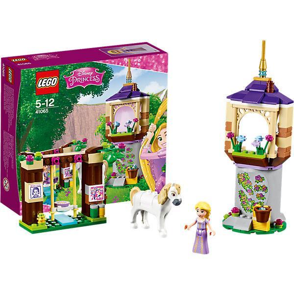 Конструктор Lego Disney Princess Лучший день Рапунцель 41065 (593278)