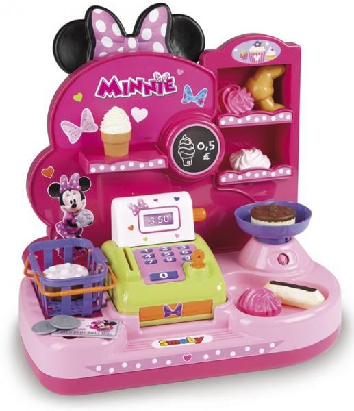 Игровой мини - магазин Smoby Minnie