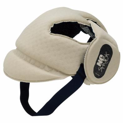 Детский шлем BabyOK No Shock