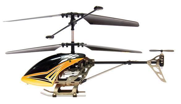 Радиоуправляемая игрушка Silverlit Sky Dragon с гироскопом