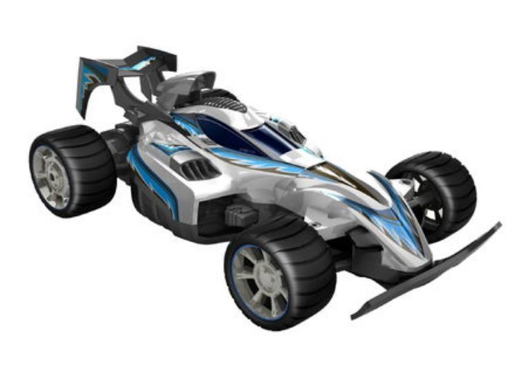 Радиоуправляемая игрушка Silverlit Power XTR 3 в 1 (на аккумуляторе)