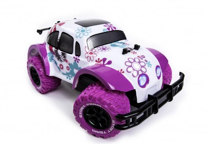 Радиоуправляемая игрушка Silverlit Машина Пикси на р/у 1:12 TE140