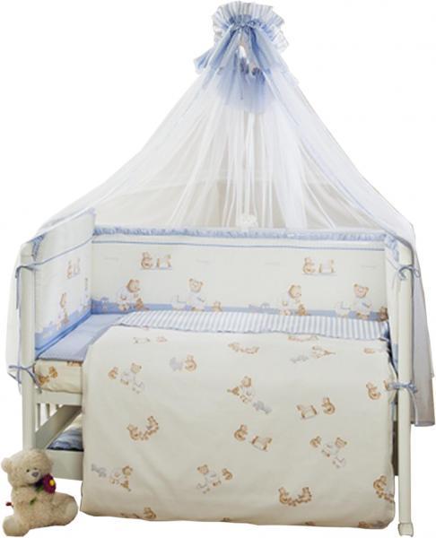 Детское постельное белье Perina Тиффани 4 предмета
