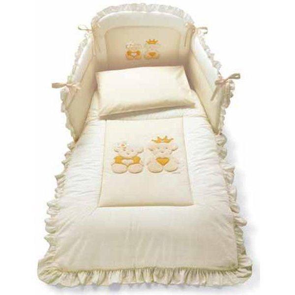 Комплект постельного белья Pali Caprice Royal (4 предмета)